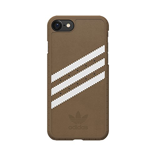adidas Cell Phone Case for Apple iPhone 7 – Khaki/White