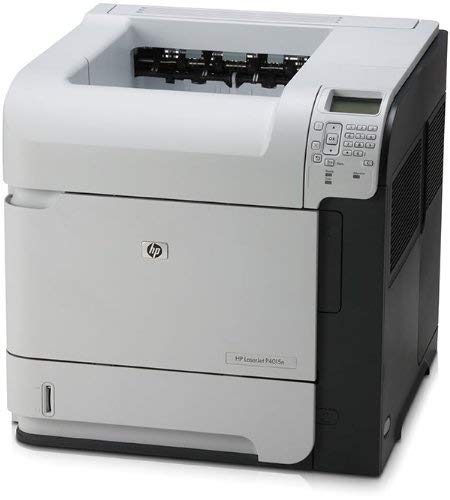 Amazon com: Refurbished HP LaserJet P3015X P3015 CE529A