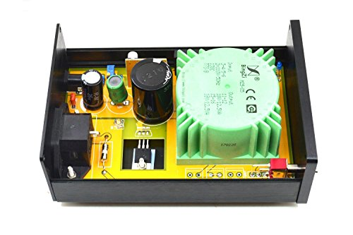 DC15.2V HiFi Linear power supply Regulated PSU for FIIO X7 K5
