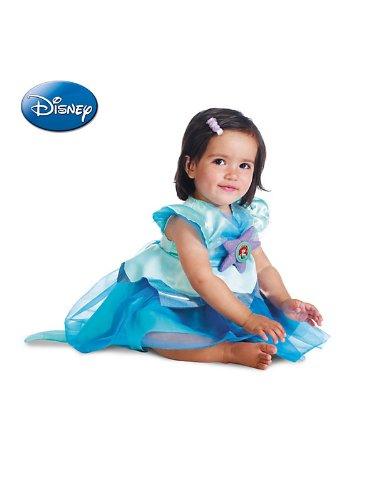 Ariel Deluxe Infant. Size: (12-18