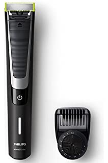 Philips BodyGroom BG2026/15 - Afeitadora corporal inalámbrica, uso ...