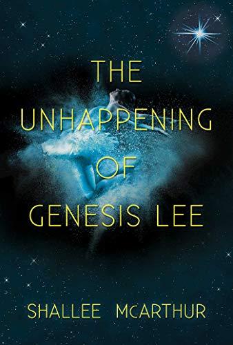 - The Unhappening of Genesis Lee