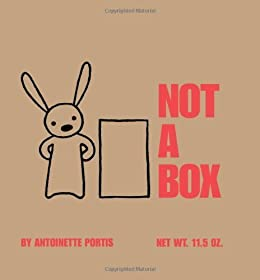 Not Box Antoinette Portis ebook product image