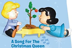 Amazon.com: Peanuts Charlie Brown Christmas Schroeder and Lucy ...