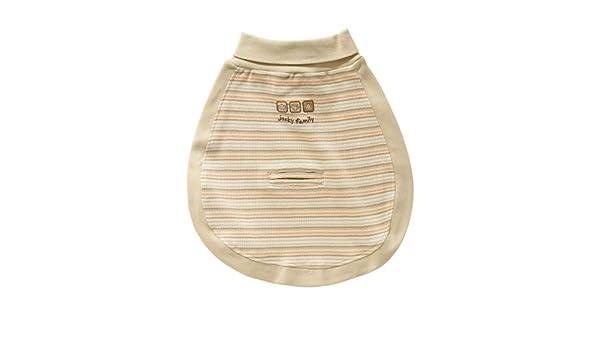 Jacky unisexo saco de dormir, Jacky Family, beige, 50 (0 mes), 320087: Amazon.es: Bebé