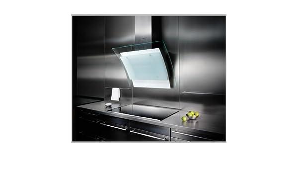 Gutmann pared Campana Adelante 516 W B/interno 900 mm Acero Inoxidable: Amazon.es: Juguetes y juegos