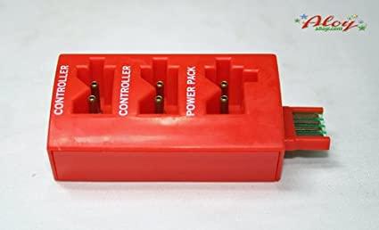 Scalextric Original Pistas y Accesorios Adaptador Pista de Conexiones Ref