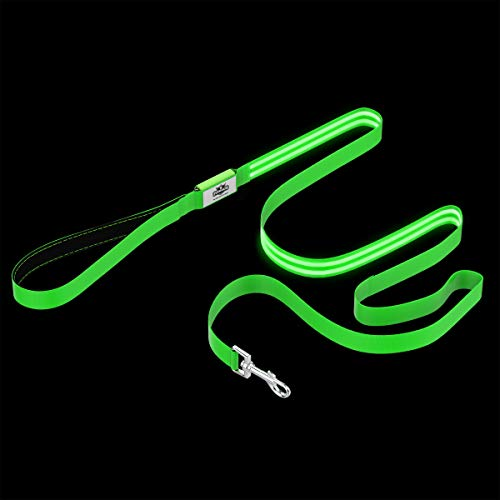 PETMAKER Leash Lights Visibility Safety 6 Evening product image
