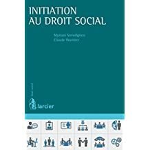 Initiation au droit social (French Edition)