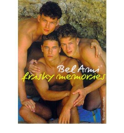 Bel Ami Frisky Memories Paperback Common By Author Bel Ami