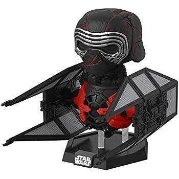 Amazon.com: Funko Pop! Movie Moments Star Wars: Episode 9 ...
