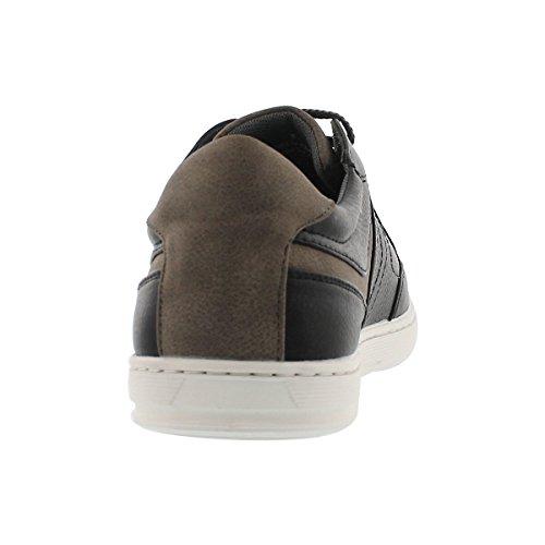 Softmoc B & B Mens Spraka Snörning Mode Sneaker