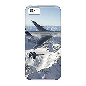 Custom For Iphone 5c Fashion Design Cases