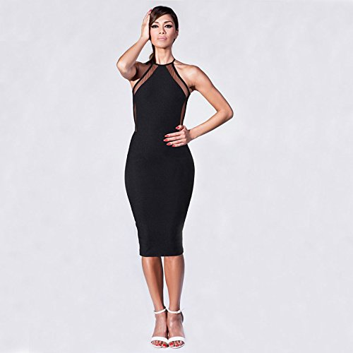 Amazon S Xxl Plus Size Bandage Dress 2015 Sexy Party Dress