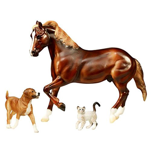 Breyer ASPCA Breyer Benefit Model