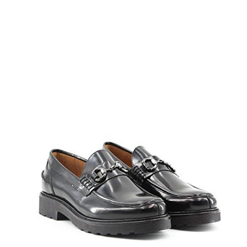 Shoes in Italia Halbschuhe Schwarz Herren Made USt8RqtW