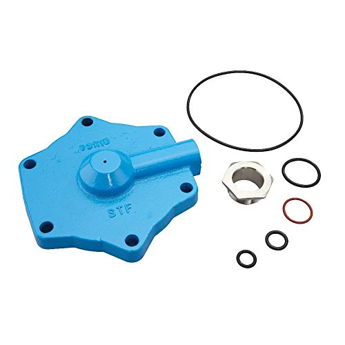 Watts 0887282 Check Cover Assembly Kit for 2-1/2'' - 3'' 009 887282 RK 009-C