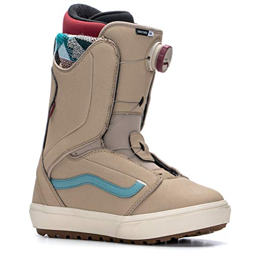 Vans Encore OG Womens Snowboard Boots
