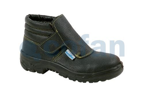 COFAN 12001157–Lötkolben mit Klettverschluss (Stiefel S1P, t-37)