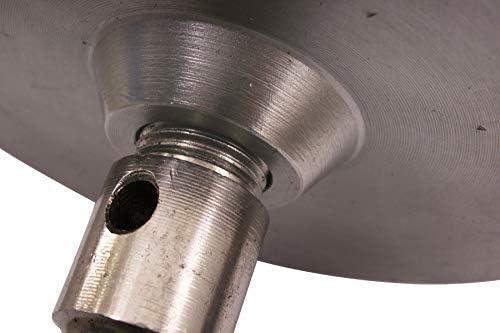 SDS-Max HM Schlagbohrkrone Durchbruchbohrer Kronenbohrer 570mm lang /Ø 125mm