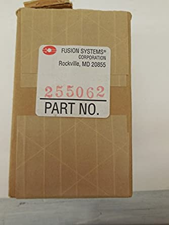 NEW FUSION SYSTEMS 255062