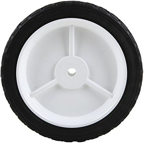 Arnold 8-Inch Plastic Wheel