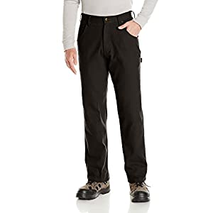 Key Apparel Men's Relaxed Fit Duck Dungaree