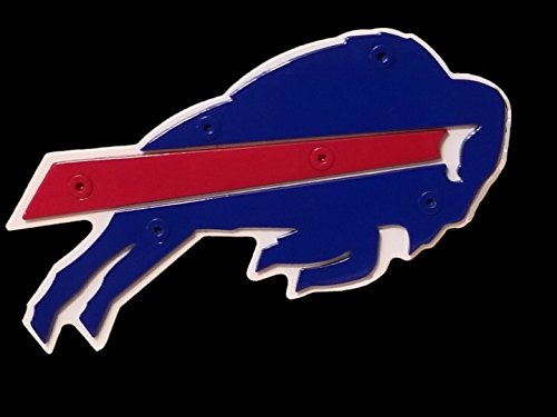 Buffalo Bills Custom Hitch Cover