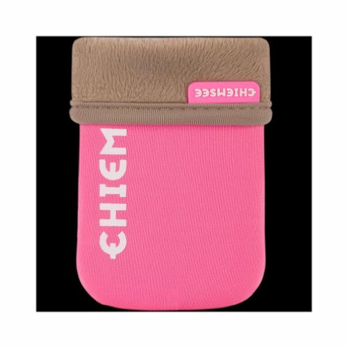 Chiemsee 04062 MERIBEL Sand/Pink Case für Apple iPhone 5 / 5S / 5C