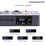 VIPARSPECTRA Timer Control Light