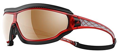 Adidas lunettes A196Tycane Pro Outdoor Large Energy Mat 6120