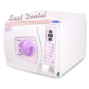 Generic Dental Medical Vakuum Dampf Sterilisator Daten Druck ...