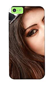 8d9473b3485 Actress Beautiful Beauty Bollywood Brunee Celebrity Awesome High Quality Iphone 5c Case Skin/perfect Gift For Christmas Day