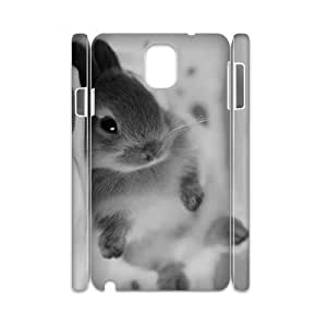 Rabbit 3D-Printed ZLB824170 Personalized 3D Cover Case for Samsung galaxy note 3 N9000