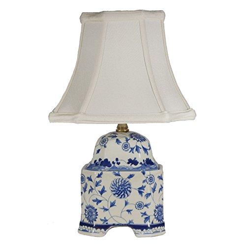 Porcelain Accent Table Lamp - 9
