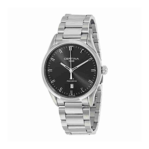 Certina DS-2 Precidrive Grey Dial Mens Watch C024. 410. 11. 081. 20