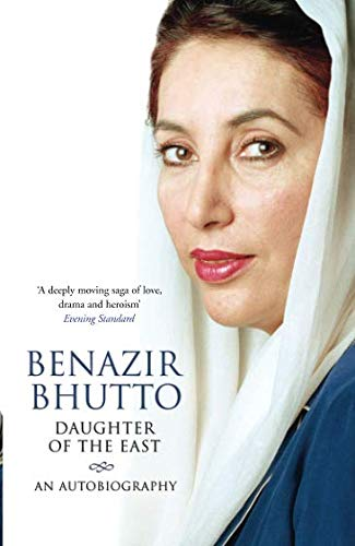Daughter of the East: An Autobiography