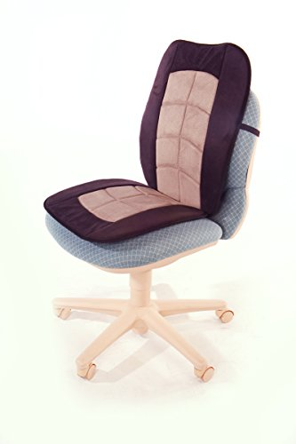 Memory Foam Seat Cushion by Buy From TV