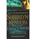 Dance with the Devil (dark hunters, 3rd)