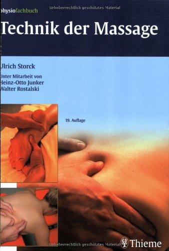 technik-der-massage-kurzlehrbuch