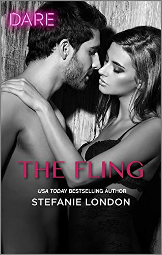 The Fling by Stefanie London