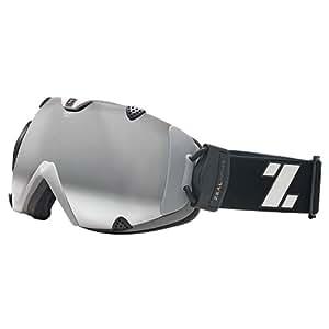 Zeal Eclipse Goggle - Digital Black/Polarized Automatic