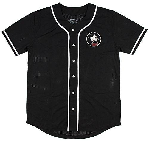 Men Baseball Jersey - 7