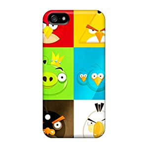 Iphone Cases New Arrival For Iphone 5/5s Cases Covers - Eco-friendly Packaging(Xnn12908wLCc)