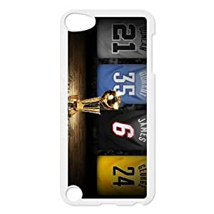 Sports nba cup iPod Touch 5 Case White gift pjz003-9391935
