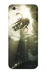 New Premium Mooseynmv Crysis 2 Skin Case Cover Excellent Fitted For Iphone 6 Plus