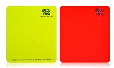 Amazon.com: miaoduo nuevo deporte fútbol fútbol árbitro ...