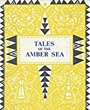 Front cover for the book Tales of the Amber Sea by Irina Zheleznova