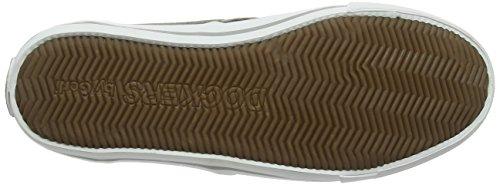 Dockers by Gerli Herren 30st024-790450 Low-Top Braun (Sand 450)