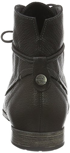 Think! Women 787015 Warm-Lined Short-Shaft Boots and Bootees Black Size: 6 UK buy cheap great deals enjoy online clearance store sale online Uycfye